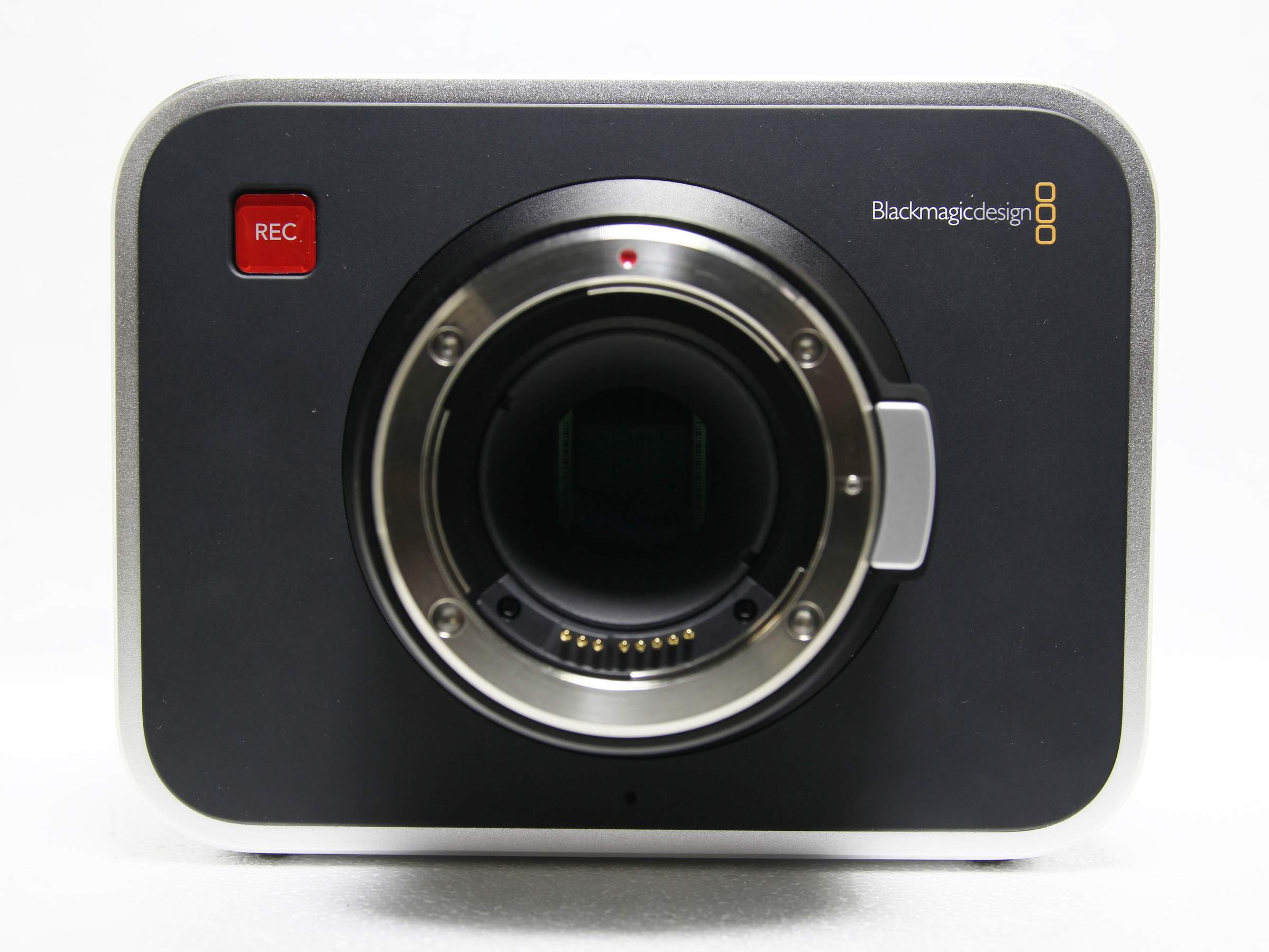 Blackmagic Pocket Cinema Camera - Rent from $62/month - Cameracorp ...