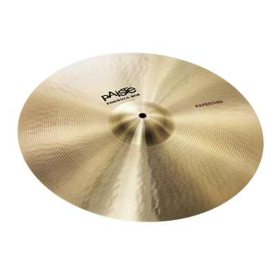 Paiste Formula 602 Modern Essential China