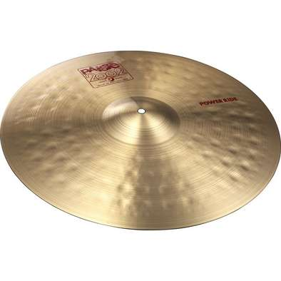 Paiste 2002 Power Ride