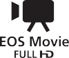 EOS Movie Full HD