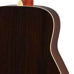 Image result for yamaha fg830 back and sides